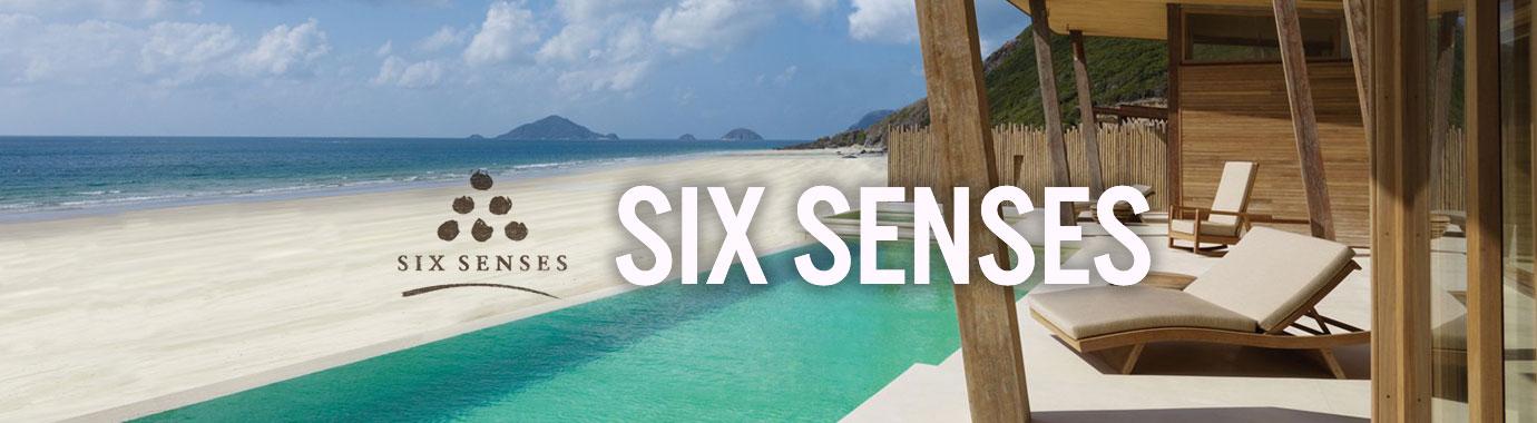 six senses度假村专辑,度假线路。