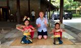 巴厘岛度假村考察(2013年6月7日-6月16日)