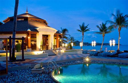 苏梅岛阿拉亚布里酒店