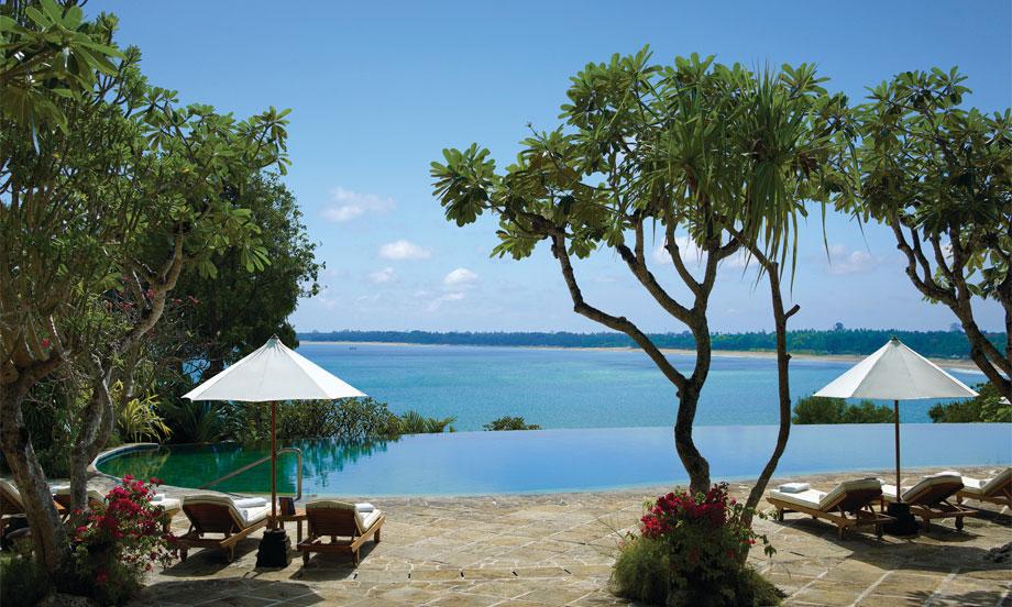 巴厘岛旅游线路